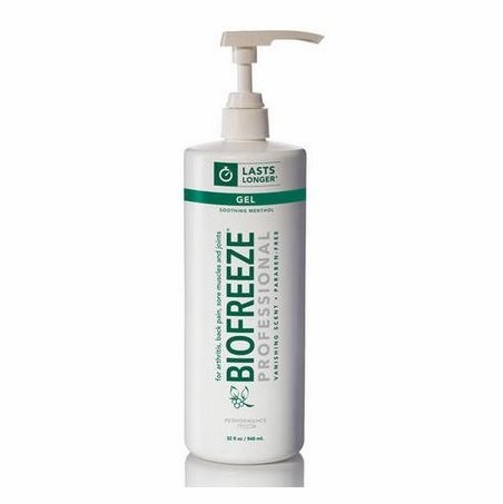 Biofreeze Professional 32 oz Pump