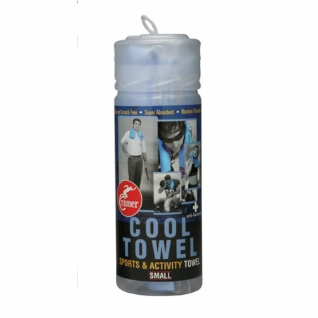 Cramer Stay Cool Sports Towel 17 x 13 inches