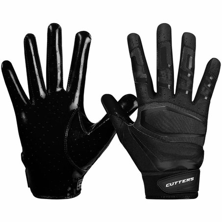 Cutters S452 REV 3.0 Solid Receiver Gloves