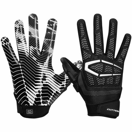 Cutters S652 3.0 Padded Receiver Gloves