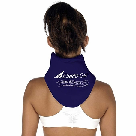 Elasto-Gel Cervical Collar Hot / Cold Gel Therapy