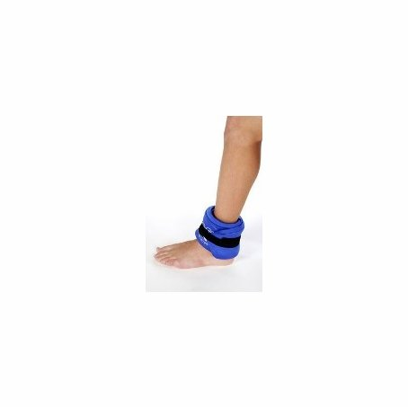 Elasto-Gel Multi-Purpose Wrap 4 x 24 inch Hot / Cold Gel Therapy
