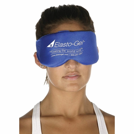 Elasto-Gel Sinus Mask Hot / Cold Gel Therapy