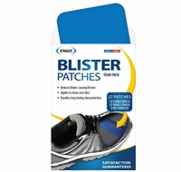 Engo Grand Ovale blister Patches
