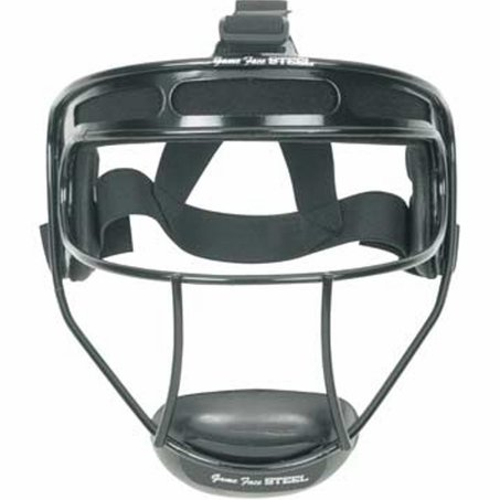 Game Face Steel Face Mask