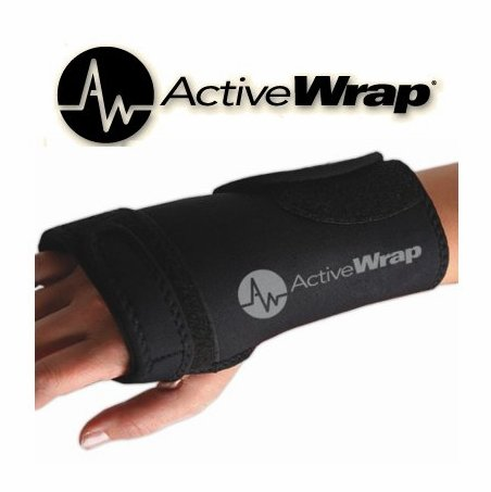 Hot / Cold Wrist Wrap by Active Wrap