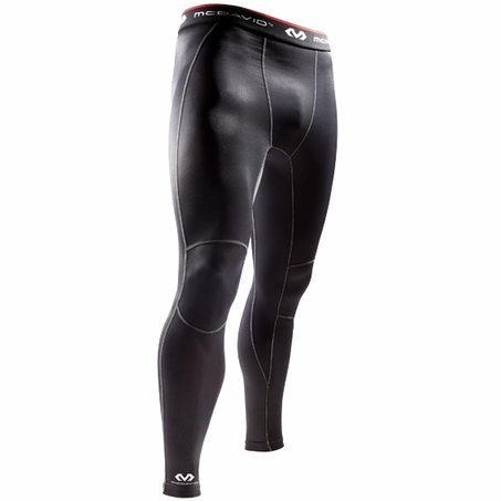 McDavid 8150R Compression Tight - Black-Gray - Size XL Clearance