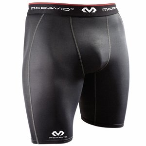 McDavid 8100R Compression Short - Black