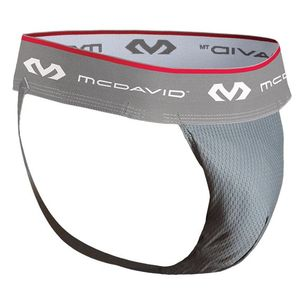 McDavid 3300R Mesh Adult Athletic Supporter - Size 2XL Clearance