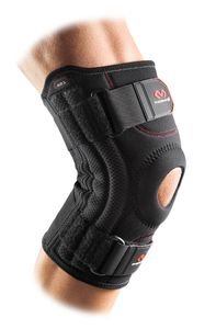 McDavid 421R Patellar Knee Support with Spring Stays -Size Small Clearance