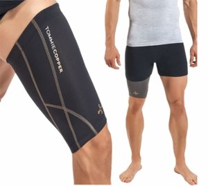 14eae831f0 Tommie Copper Men Compression Quad Sleeve -- Free Shipping -- Ithaca Sports