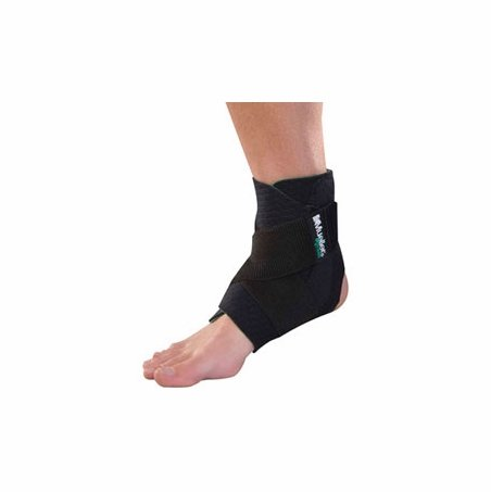 Mueller Eco-Friendly Adjustable Ankle Support