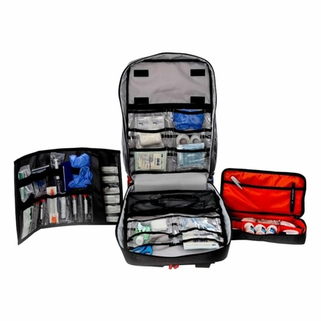New Gear Medical Antimicrobial Shield / First Aid Trauma Pack - Small