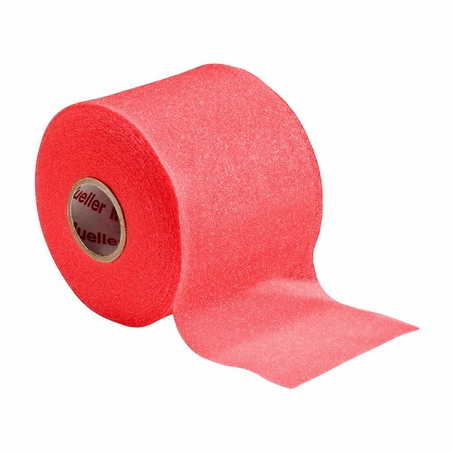 Pre Wrap Roll - Red