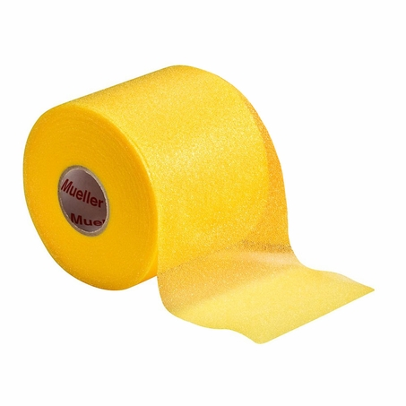 Pre Wrap Roll - Yellow (Gold)