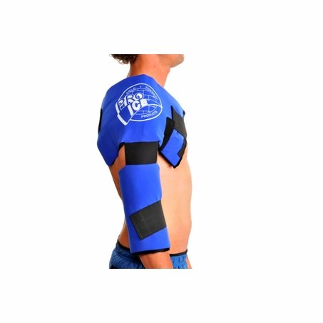Pro Ice Cold Shoulder and Elbow Wrap