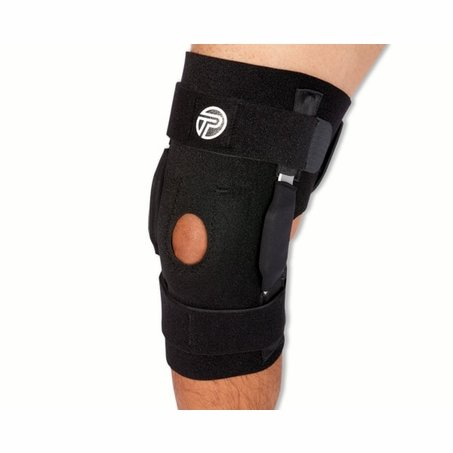 Pro-Tec Hinged Knee Support