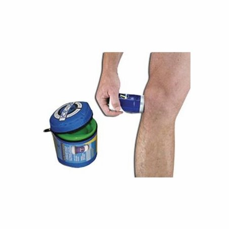Pro-Tec Ice Up Stick With Insulated Carry Cooler