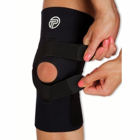Pro-Tec J-Lateral Subluxation Knee Support