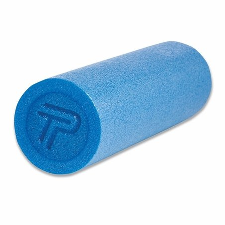 ProTec Professional Foam Roller 6 x 18 High Density With Exercise Program