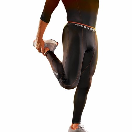 Clearance Shock Doctor 730 SVR Recovery Compression Pant (2XL Only)
