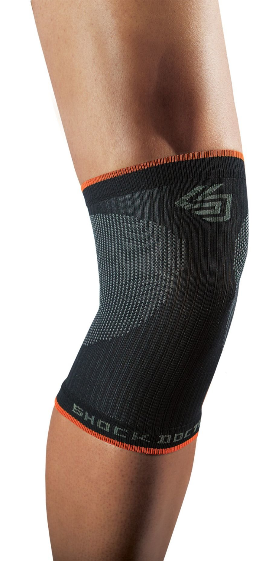 c0fa75651e Shock Doctor 732 SVR Compression Knee Sleeve -- Free Shipping -- Ithaca  Sports