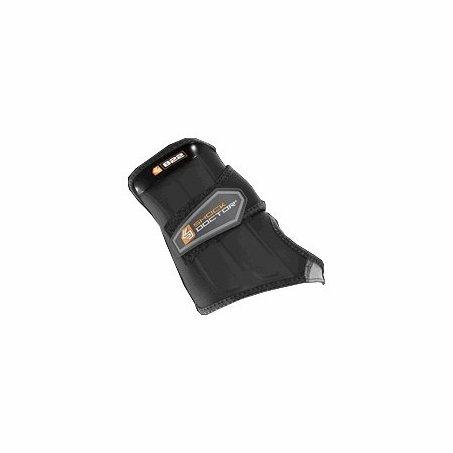 Shock Doctor 822 Wrist Sleeve-Wrap Support - Small Left Clearance