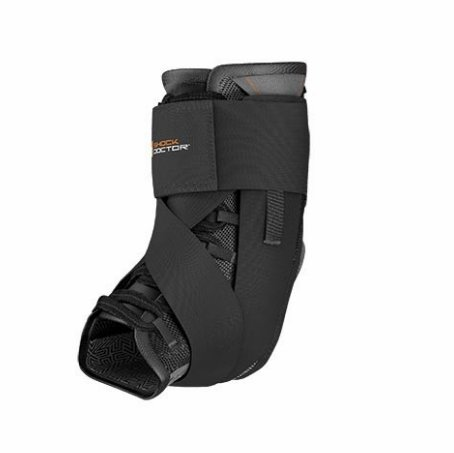 Shock Doctor 851 Ultra Wrap Lace Ankle Support