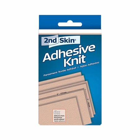 Spenco Adhesive Knit Blister Protection