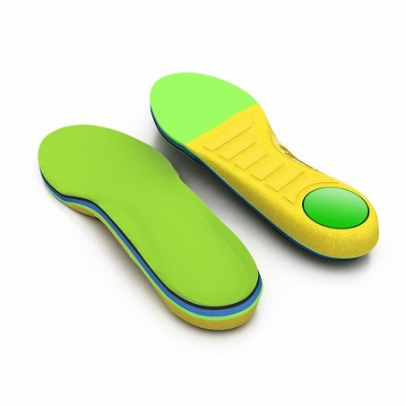 Spenco Kids Polysorb Insoles