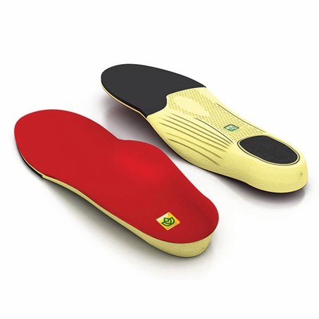 Spenco PolySorb Gel Walker / Runner WIDE Insole Women's 7-8 Men's 6-7 - Clearance