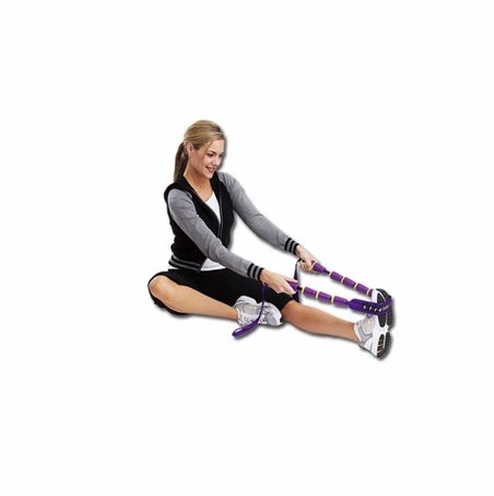 StretchRite Controlled Stretching Enhancement