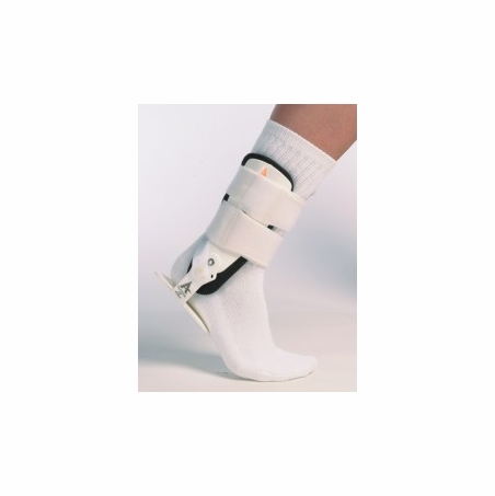 T1 Active Ankle Brace White XS* Clearance