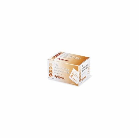 Tape Adhesive Remover Pads 18 pack
