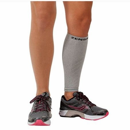 Zensah Calf Sleeve with Many NEW Color Options!