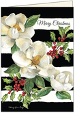 C3705 - Magnolia Christmas Cards