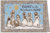 CU726 - Nativity and Wisemen Cards