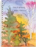 JRL05 - Forest Colors Journal