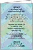 T9307 - Caregiver Thank You Cards