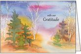 TG308 - Funeral Director Thank You Card