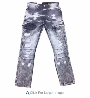 Men's Jeans - Click to enlarge