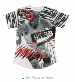 Wholesale Contender M J Tees - Click to enlarge