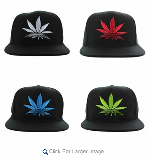 Wholesale Embroidered Snapback Hats - $5.00/pc - A-JOY-0270-ASST - Click to enlarge