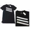 Wholesale Men's Fashion Zipper Accent Shirts - $13.50/pc.