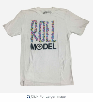 Wholesale Men's LRG Graphic Tees - $7.50/pc. - Click to enlarge