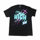 Wholesale Miskeen Mile High Graphic Tee