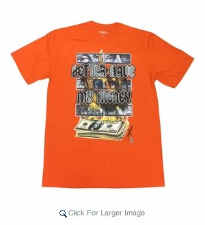 Wholesale Miskeen New Graphic Tee 11 - Click to enlarge
