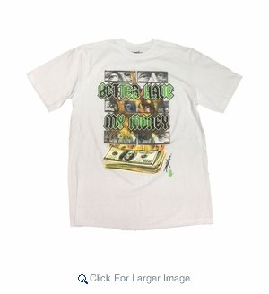 Wholesale Miskeen New Graphic Tee 12 - Click to enlarge