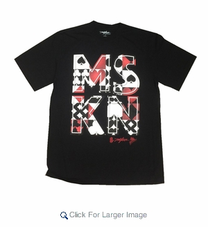 Wholesale Miskeen New Graphic Tee 13 - Click to enlarge