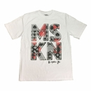 Wholesale Miskeen New Graphic Tee 14